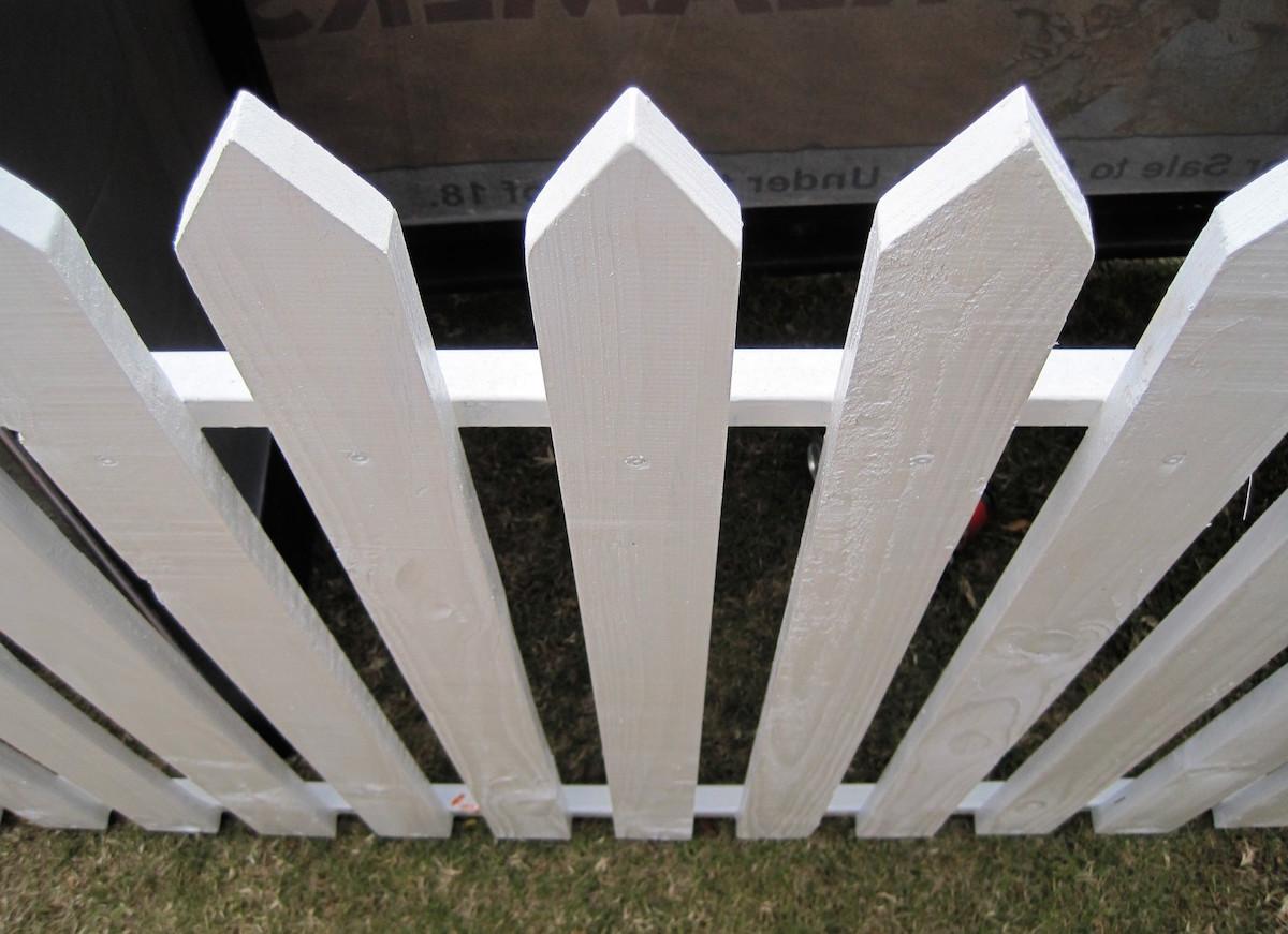 Anaheim best fence company