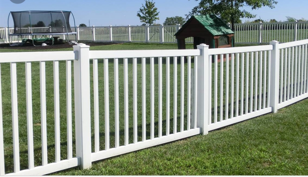 Anaheim Wrought Iron Fences and Installation