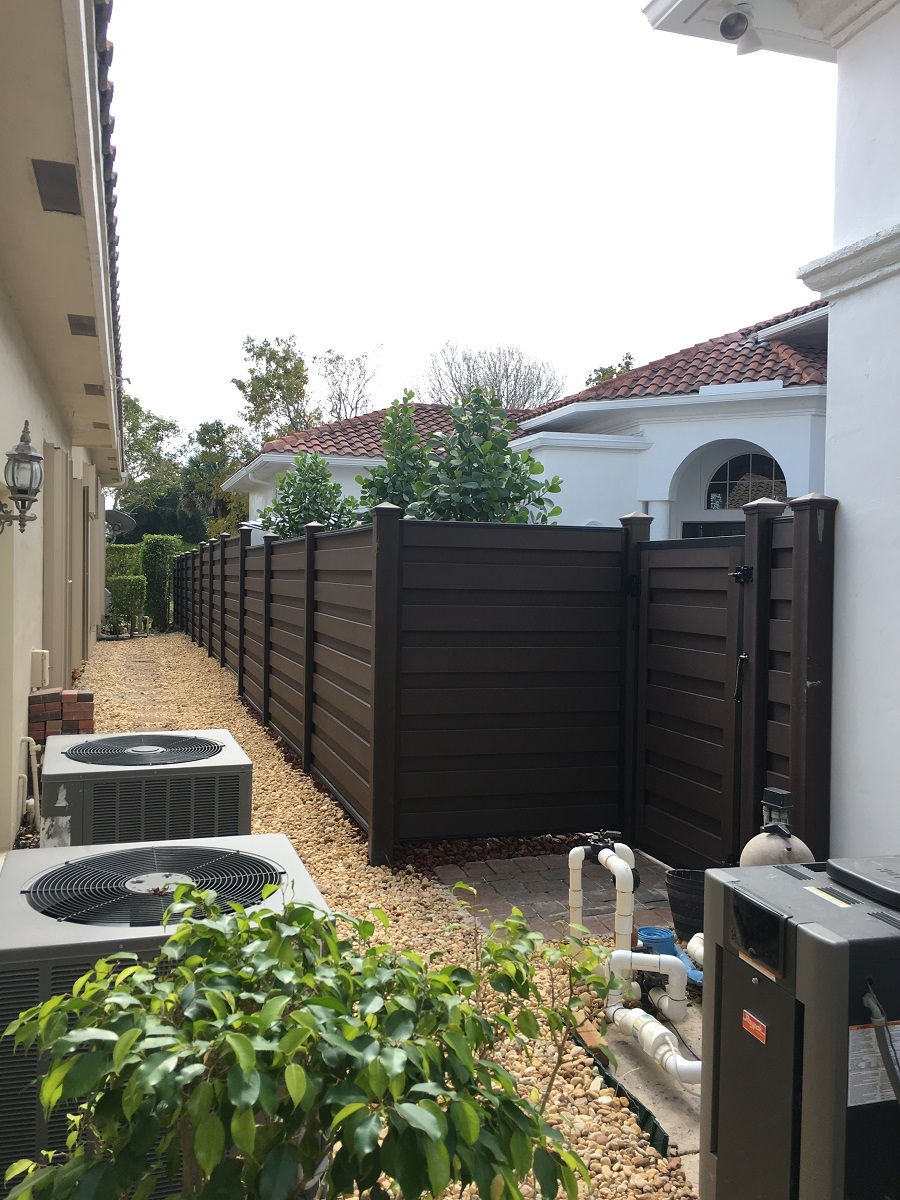 anaheim pool fencing services